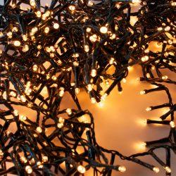 """Weihnachtsbaum – Lichterkette """"700 LEDs/17m"""""""