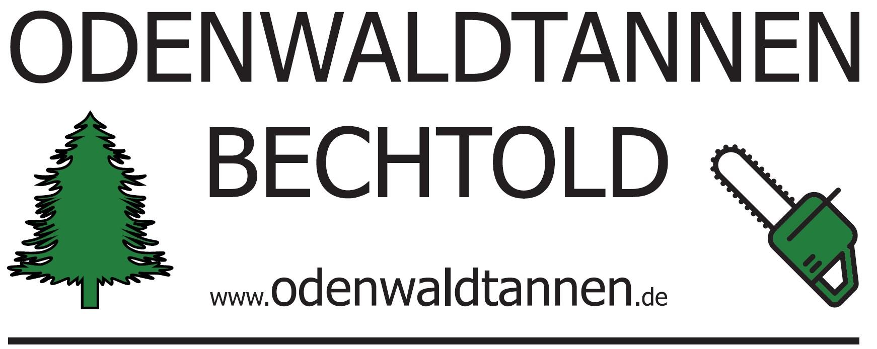 Odenwaldtannen Bechtold